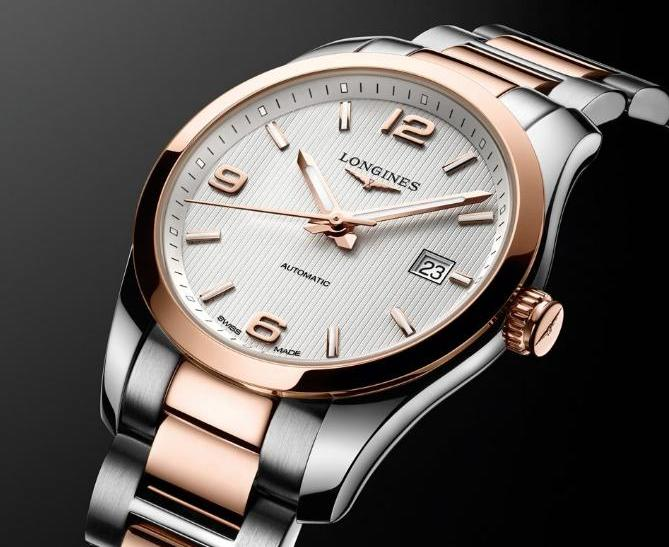 Longines Conquest Classic Replica Watches