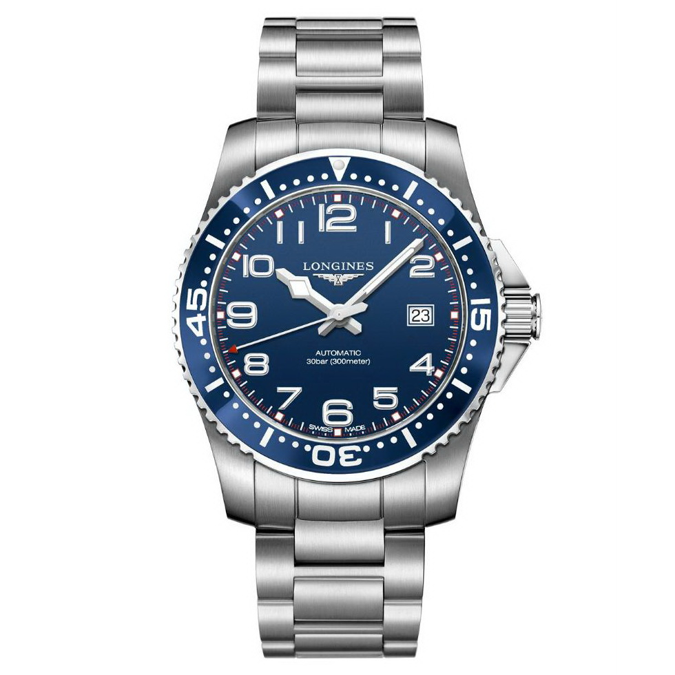 Longines HydroConquest Replica Watches