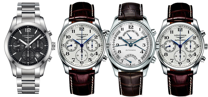 Longines Replica Watches